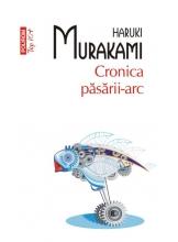 Top 10+ Cronica pasarii-arc