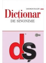 Dictionar de sinonime/brosat)