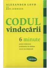 Codul vindecarii in 6 minute