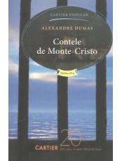 Contele de Monte-Cristo Vol. II