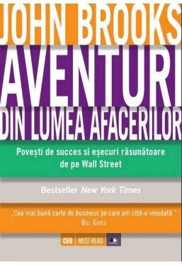 Aventuri din lumea afacerilor