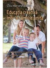 Educatia creativa intr-o familie unita