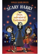 Scary Harry Vol.1