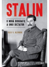 Kronika. Stalin. O noua biografie a unui dictator
