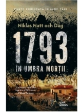 Buzz Books 1793. IN UMBRA MORTII