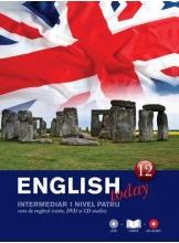 English Today v.12 +CD DVD