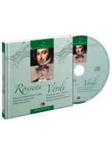 Mari compozitori-2 Rossini Verdi +CD