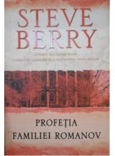 Profetia familiei Romanov S.Berry