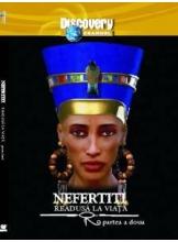 Egiptul antic. Vol. 18. Nefertiti readus la viata +CD