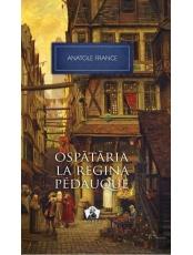 Nobel. Ospataria la regina Pedauque. Vol.10
