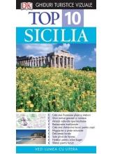 Ghid turistic vizual. Sicilia