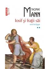 Top 10+ Iosif si fratii sai. Iosif in Egipt, Vol. 2