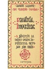 Romania ingerilor. O discutie la Saint-Serge, Institutul Ortodox din Paris