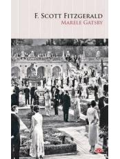Carte pentru toti. Vol. 58 Marile Gatsby