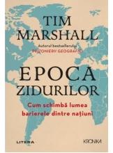 Kronika. EPOCA ZIDURILOR.