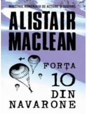 FORTA 10 DIN NAVARONE. Alistair MacLean