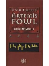 Artemis Fowl. Codul infinitului