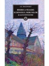 BPT107 Biserica neagra Echinoxul nebunilor si alte povestiri