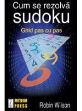 Cum se rezolva Sudoku
