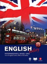 English Today v.13 +CD DVD