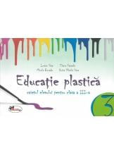 Educatie plastica Caietul elevului pentru clasa a II-a