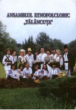 Ansamblul etnofolcloric Tarancuta