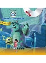 Disney Audiobook. Compania Monstrilor +CD