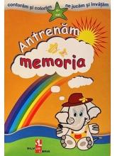 Antrenam memoria 4+