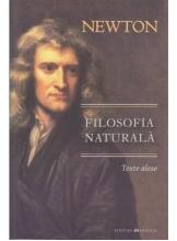 Filosofia naturala - texte alese