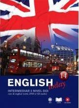 English Today v.14 +CD DVD