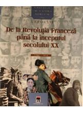 De la revolutia Franceza pana la incep sec