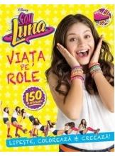 Disney. Soy Luna Viata pe role