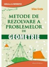 Metode de rezolvare a problemelor de geometrie