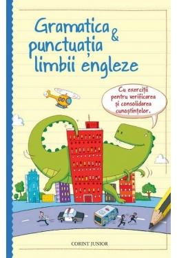 Gramatica&punctuatia limbii engleze
