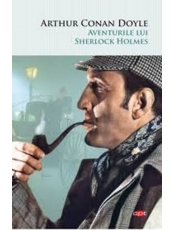 Carte pentru toti. Vol. 209 AVENTURILE LUI SHERLOCK HOLMES.