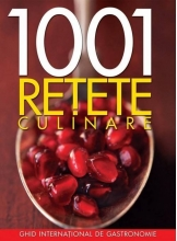 1001 de retete. Ghid international de gastronomie
