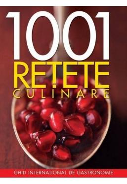 1001 de retete. Ghid international de gastronomie