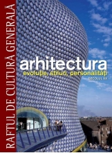 Raftul de cultura generala. Arhitectura. Vol. 12