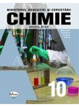 Chimie. Manual clasa a X-a