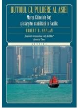 Kronika. Butoiul cu pulbere al Asiei. Marea Chinei de Sud si sfarsitul stabilitatii in Pacific