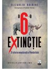 IQ 230 A 6-a extinctie: O istorie nenaturala a Pamantului
