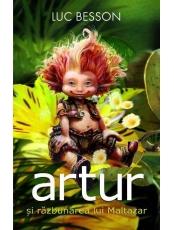 Artur & razbunarea lui Maltazar