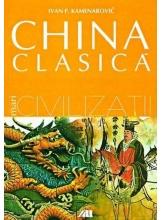China clasica.Mari civilizatii