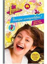 Disney Soy Luna. Incepe competitia