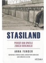 Kronika. Stasiland. Povesti din spatele Zidului Berlinului