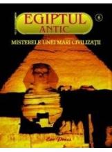 Egiptul antic. Vol. 6. Surprinzatoarea istorie +CD