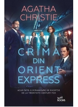 BOOZ BOOKS Crima din Orient Express