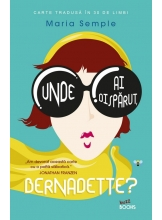 Buzz books Unde ai disparut, Bernadette?
