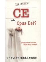 CE este Opus Dei?