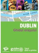 Ghidul orasului. Dublin